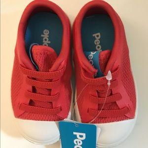 BRAND NEW People Footwear Infant Sneakers, 4